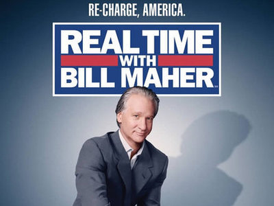 Real Time With Bill Maher tv show photo