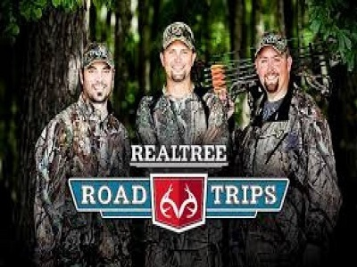 Realtree Roadtrips With Michael Waddell
