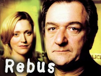 Rebus (UK) tv show photo