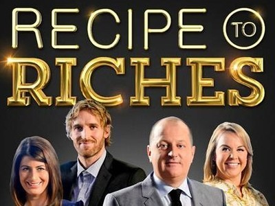 Recipe To Riches (AU) tv show photo