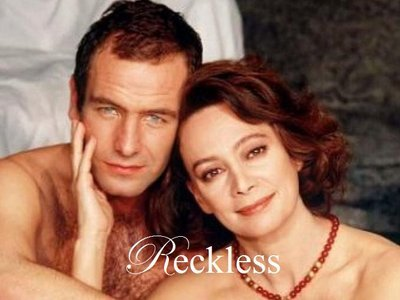Reckless (UK) tv show photo