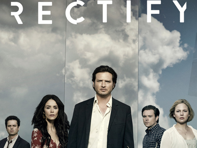 Rectify tv show photo