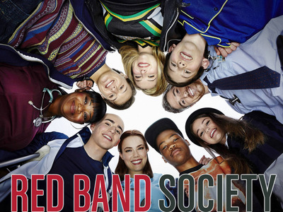 Red Band Society tv show photo