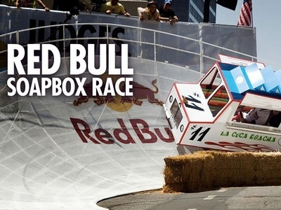 Red Bull Soapbox Race (UK)