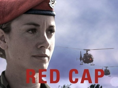 Red Cap (UK)