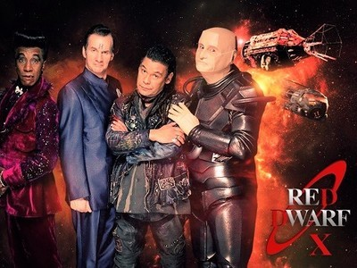 Red Dwarf (UK)
