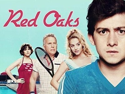 Red Oaks tv show photo