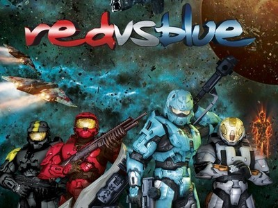 Red Vs Blue tv show photo