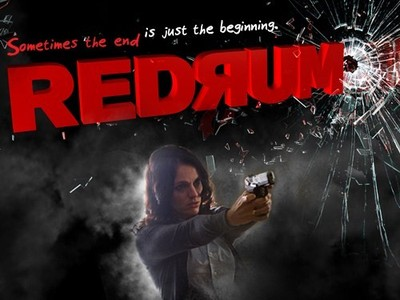 Redrum tv show photo