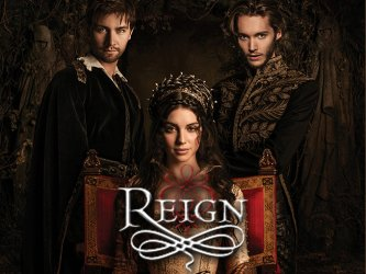 Reign tv show photo