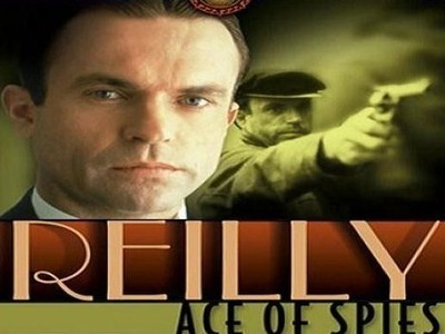 Reilly: Ace of Spies (UK) tv show photo