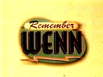 Remember WENN tv show photo