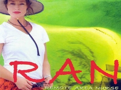RAN: Remote Area Nurse (AU) tv show photo
