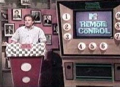Remote Control tv show photo