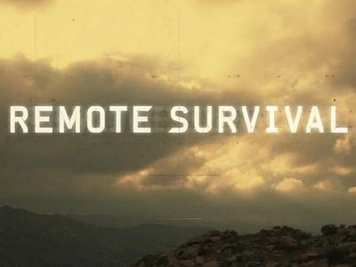 Remote Survival (UK) tv show photo