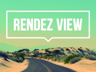 Rendez-View tv show photo