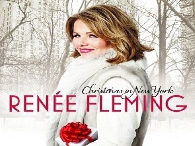 Renée Fleming -- Christmas in New York