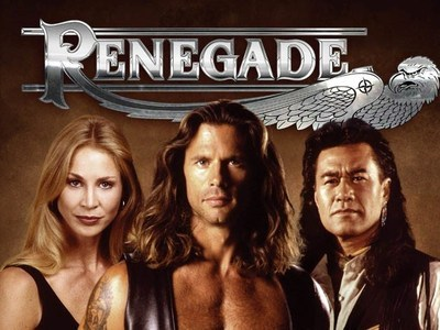 Renegade tv show photo