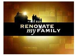 Renovate My Family tv show photo