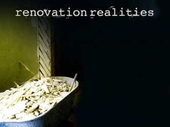 Renovation Realities tv show photo