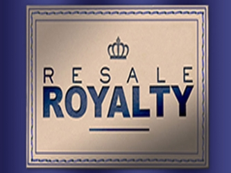 Resale Royalty tv show photo