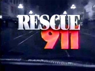 Rescue 911 tv show photo