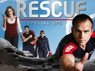 Rescue: Special Ops (AU)