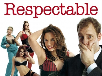 Respectable (UK) tv show photo