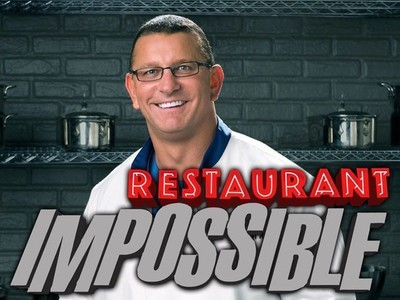 Restaurant: Impossible tv show photo