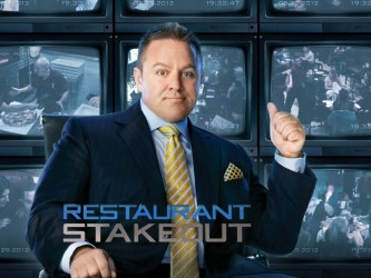 Restaurant Stakeout tv show photo