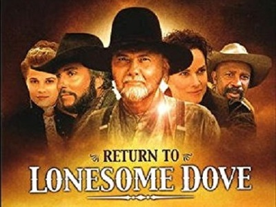 Return to Lonesome Dove tv show photo