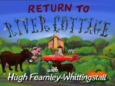 Return to River Cottage (UK)