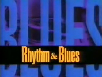 Rhythm & Blues tv show photo