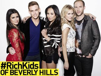 Rich Kids of Beverly Hills tv show photo
