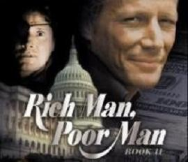 Rich Man, Poor Man - Book II tv show photo