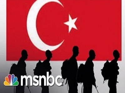 Richard Engel Reporting: The Battle Against ISIS
