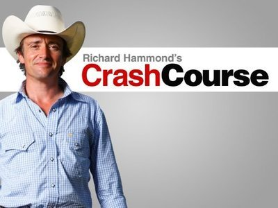 Richard Hammond's Crash Course tv show photo