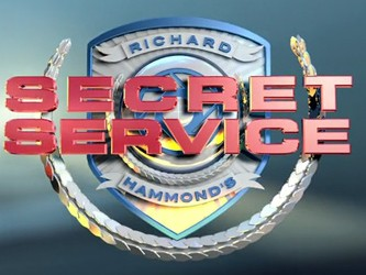 Richard Hammond's Secret Service (UK)