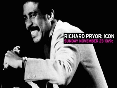 Richard Pryor: Icon tv show photo