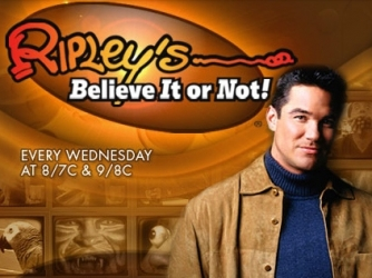 Ripley's Believe It or Not! tv show photo