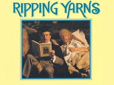 Ripping Yarns (UK) tv show photo