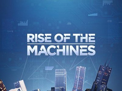Rise of the Machines tv show photo