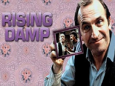 Rising Damp (UK)