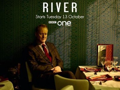 River tv show photo
