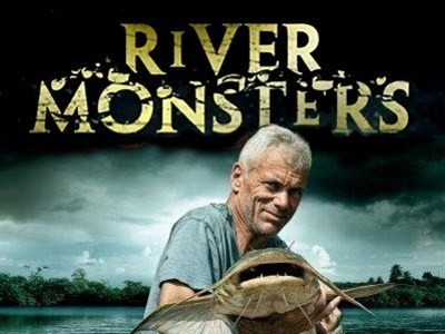 River Monsters TV Show