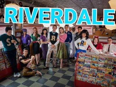 Riverdale tv show photo