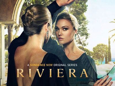 Riviera (UK) tv show photo