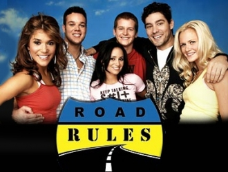 Road Rules tv show photo
