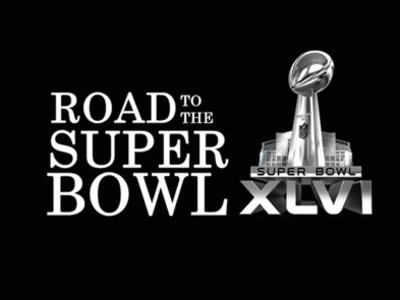 Road to the Super Bowl