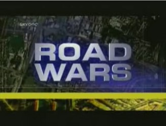 Road Wars tv show photo